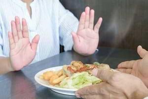 Gıda Neofobisi Nedir?