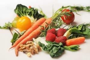Asidik ve Bazik Gıdalar