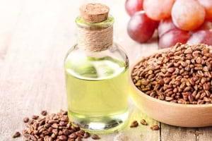 Üzüm Çekirdeğinin ve Üzüm Çekirdeği Yağının Antioksidan Özelliği