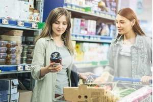 Gıdanın Kimliği : Besin Etiketi