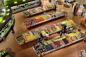 Sebze ve Meyve Satışında Yeni Standartlar