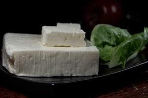 Peynirin Altındaki Besleyici Lezzet