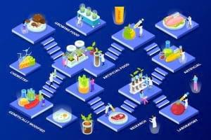 Yapay Zekâ Gıda Sektörünü Nasıl Geliştirebilir ?