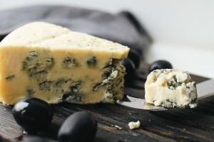 Peynirin Küflü Yüzü