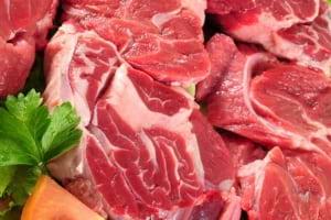 Kırmızı Etin Önemi