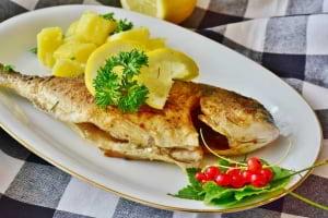 Unla Kızartılmış Balığın Kanserojen Riski Var Mıdır?