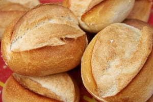 Ekmeğin İçinde Neler Var ?