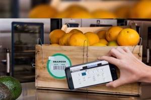 Gıda Tedarik Zincirinde Blockchain Kaynaklı Teknolojik Uygulamalar