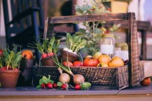 Organik ve Doğal Gıda Arasındaki Fark Nedir ?