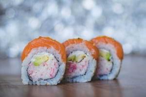 Suşi ve Gıda Güvenliği