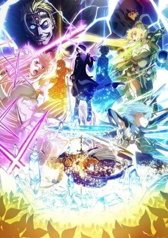 Sword Art Online: Alicization – War of Underworld 2