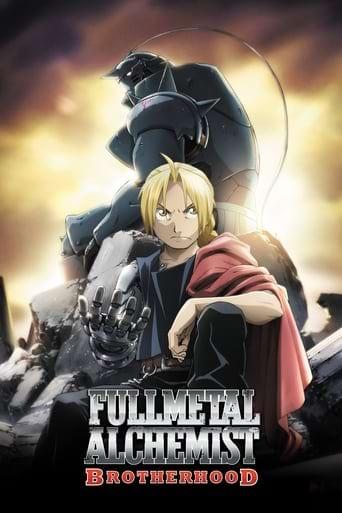 Fullmetal Alchemist: Brotherhood Dublado