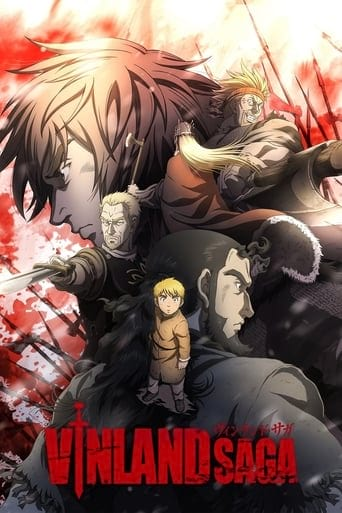 Vinland Saga (Blu-ray)