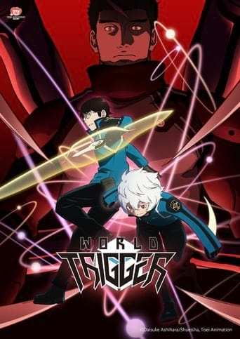 World Trigger 2