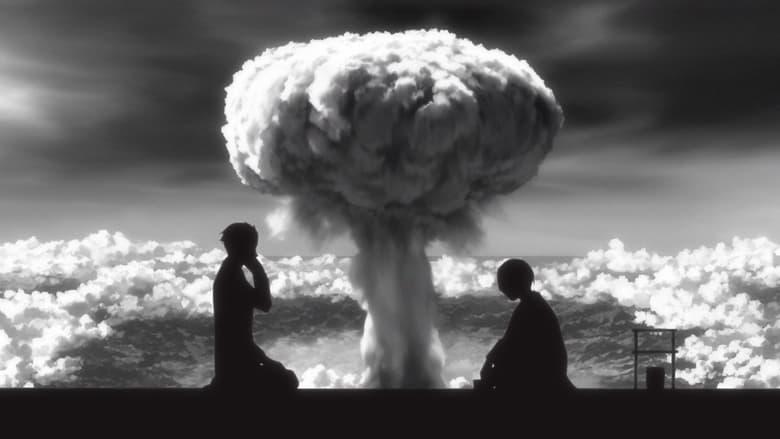 Fugou Keiji: Balance:Unlimited: Episódio 11