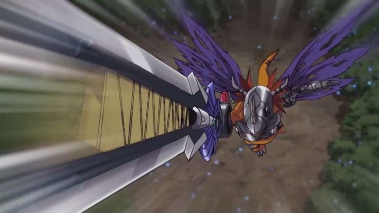 Digimon Adventure (2020): Episódio 21