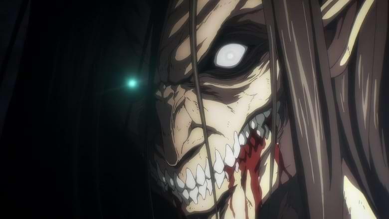 Shingeki no Kyojin: The Final Season – Episódio 6