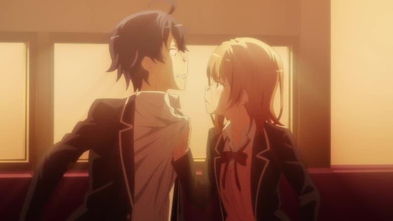 Yahari Ore no Seishun Love Comedy wa Machigatteiru 2: Episódio 5