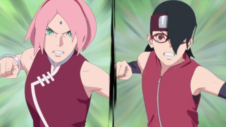 Boruto: Naruto Next Generations: Episódio 171