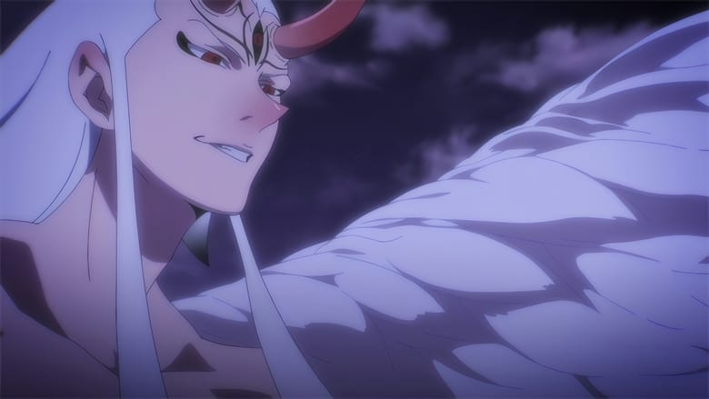The God of High School: Episódio 13
