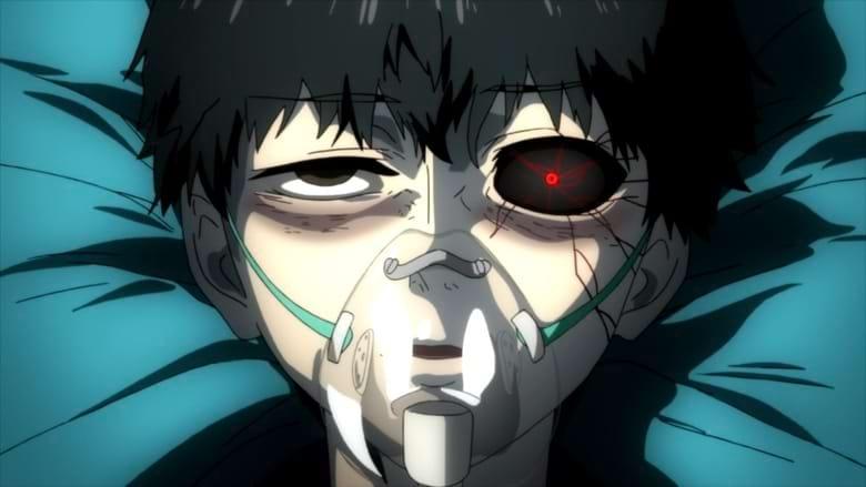 Tokyo Ghoul Dublado: Episódio 1