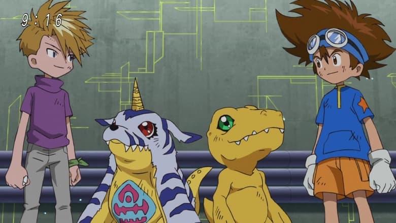 Digimon Adventure (2020): Episódio 17
