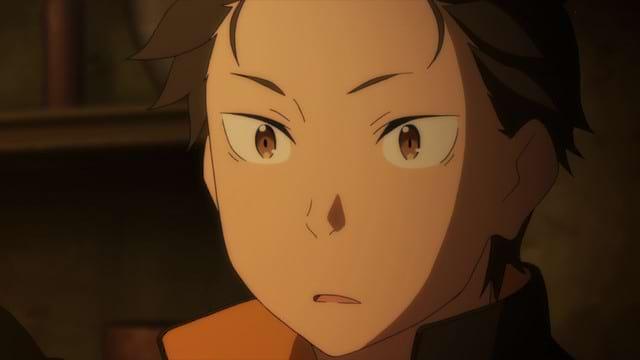 Re:Zero kara Hajimeru Isekai Seikatsu 2: Episódio 5