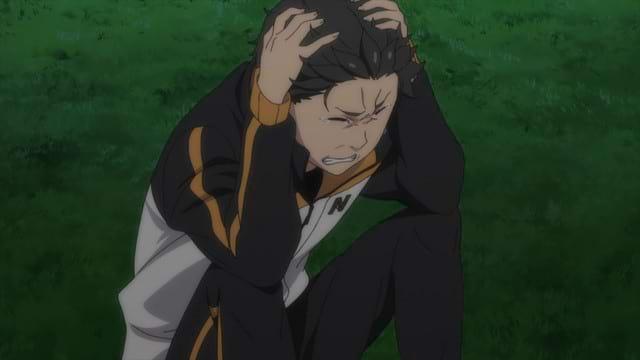 Re:Zero kara Hajimeru Isekai Seikatsu 2: Episódio 13