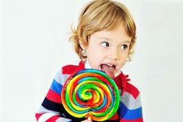 Ce dulciuri oferim copiilor?