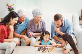 5 activitati pentru intreaga familie, pentru a avea o minte sanatoasa si un corp sanatos