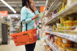 Alimentele procesate in exces cresc riscul de deces [studiu]