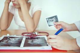 Avortul spontan: cauze si simptome