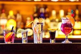 Cele mai sanatoase bauturi alcoolice, potrivit nutritionistilor
