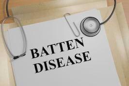 Boala Batten - cum se manifesta aceasta afectiune genetica rara