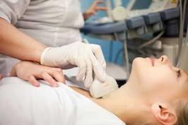 Afectiunile glandei tiroide la adolescenti