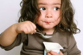 De cat calciu avem nevoie in copilarie?