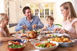 Ce sa mananci la cina: 3 retete sanatoase