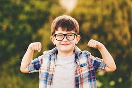 Cum sa fortifici sistemul osos al copilului