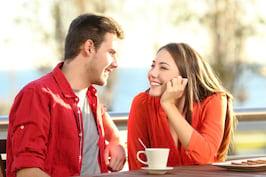 Dragostea la prima vedere NU este, de fapt, dragoste