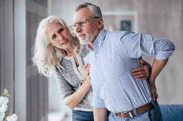Durere lombara sau de rinichi? Cum faci diferenta