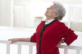 Durerea lombara cronica: de ce apare si cum se trateaza