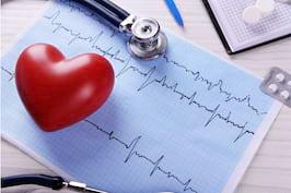 EPA, acidul gras ce reduce riscul de infarct miocardic si de accident vascular cerebral