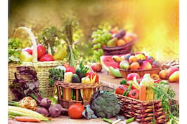 Fructe si legume de toamna care sporesc fertilitatea