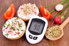 Idei de gustari sanatoase pentru diabetici