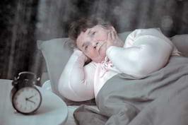 Cum poate diabetul sa iti afecteze somnul?
