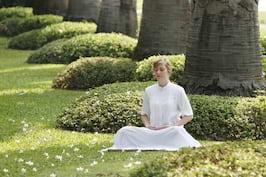 Meditația: efectul antistres și rolul în vindecare