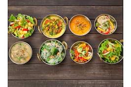 Dieta vegana: cum arata meniul pentru toata saptamana