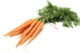 Îmbunătățirea vederii și alte beneficii ale morcovilor