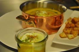 Supa crema de dovleac: 3 retete sanatoase si gustoase