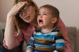 Oboseala post partum | Cum te afecteaza lipsa somnului in primii 1-2 ani de viata ai copilului